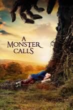 A Monster Calls, 2016