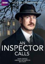 An Inspector Calls // 2015