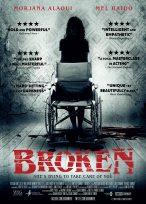 Broken // 2017