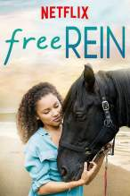 Free Reign s1 // Netflix