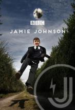 Jamie Johnson s3 // CBBC