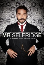 Mr Selfridge s3 // 2013