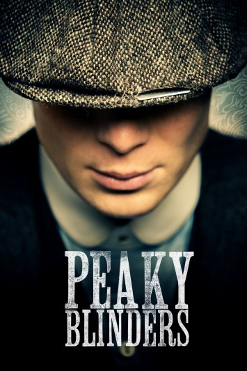 Peaky Blinders s2 + s3: Data Mangager