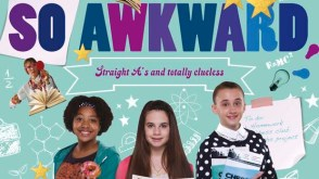 So Awkward // CBBC