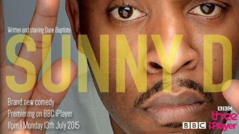 Sunny D // BBC