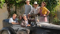 The Durrells s3: DIT