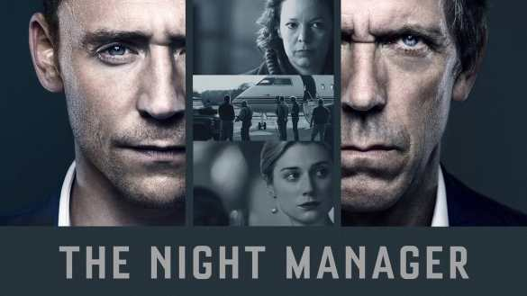 The Night Manager: Live QC and Digital Lab